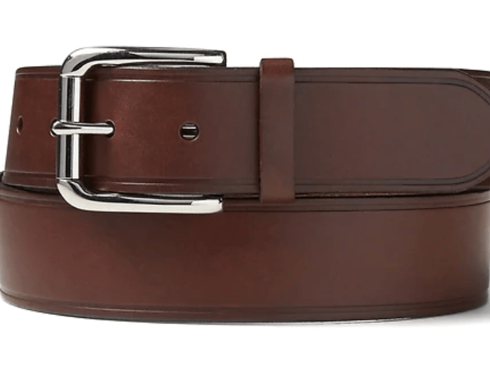 Skip at Banana Republic: Belts