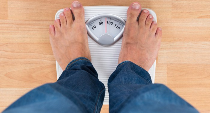 Let your scales not fluctuate anymore - BW Healthcare