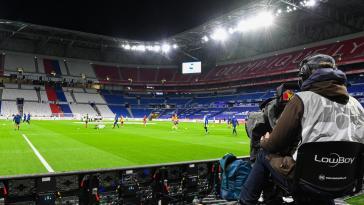 Monaco : sur quelle chaîne voir le match ?