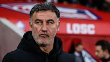 LOSC, OGC Nice, ASSE – Mercato : incroyable scénario à prévoir pour Christophe Galtier ?