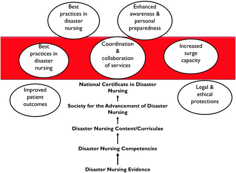 Society For The Advancement Of Disaster Nursing Exploring