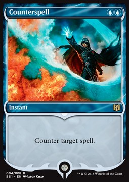 Image result for counterspell