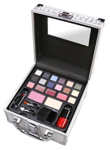 Mya Cosmetics Crocodile Makeup Kit