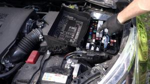 How To Detect And Replace A Blown Fuse In Car  CAR FROM JAPAN