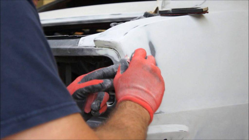 How To Repair Car Dents In Simple Ways Car From Japan