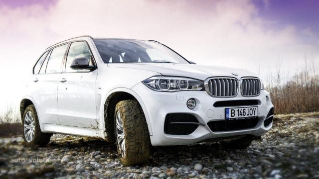 2014 BMW X5 review - Road test
