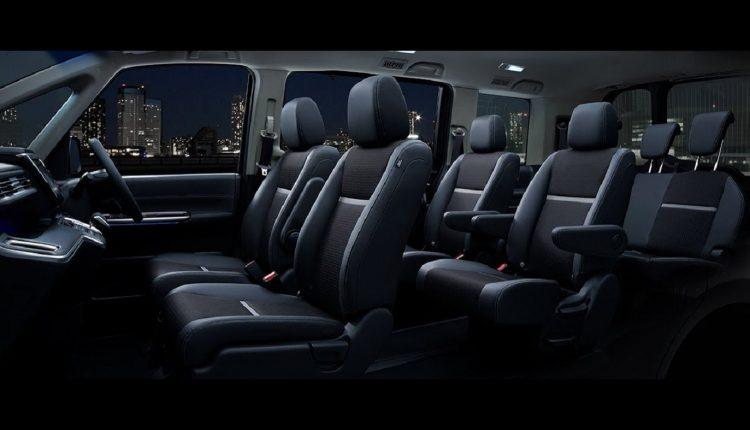 All about best 8 seater SUVs