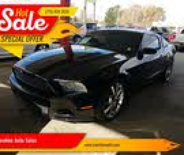 Ford Mustang Gt Used Cars In Acworth Ga