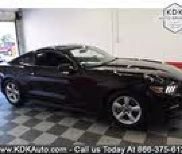Ford Mustang V Used Cars In Brunswick Oh