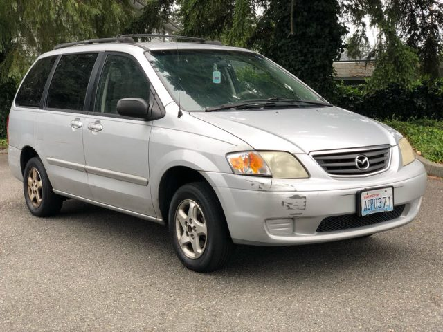 used mazda mpv for sale with photos  cargurus