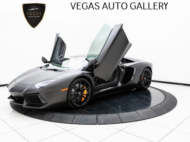 Used Lamborghini for Sale in Las Vegas, NV - CarGurus