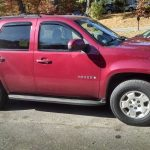Used 2007 Chevrolet Tahoe Ltz For Sale Right Now Cargurus
