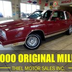 Used 1985 Chevrolet Monte Carlo For Sale Right Now Cargurus