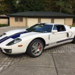Used Ford Gt For Sale Right Now Cargurus