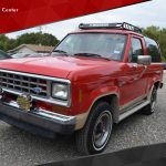 Used Ford Bronco Ii For Sale Right Now Cargurus