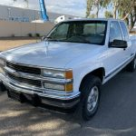 Used 1995 Chevrolet C K 1500 For Sale Right Now Cargurus