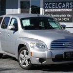 Used 2011 Chevrolet Hhr For Sale Right Now Cargurus