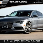 50 Best Used Audi A7 For Sale Savings From 2 689