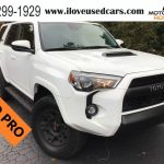 Used 2020 Toyota 4runner Trd Pro 4wd For Sale Right Now Cargurus