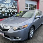 Used Acura Tsx Sport Wagon Fwd For Sale Online Cargurus