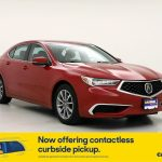 Used Acura Tlx For Sale In Richmond Va Cargurus