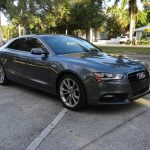Used 2014 Audi A5 For Sale With Expert Reviews Cargurus