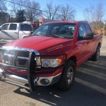 Used 2003 Dodge Ram 2500 For Sale With Buying Guide Cargurus
