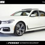 Used 2018 Bmw 7 Series For Sale Right Now Cargurus