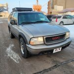 Used 2005 Gmc Jimmy For Sale Right Now Cargurus