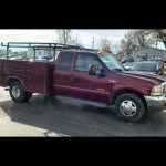 Used Ford F 350 Super Duty With Diesel Engine For Sale Cargurus