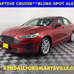 Used Ford Fusion Hybrid For Sale Right Now Cargurus