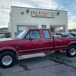 Used 1994 Ford F 250 For Sale Near Me Cargurus