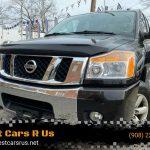 Used 2013 Nissan Titan For Sale Cargurus Com