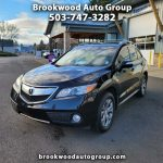 Used 2013 Acura Rdx Awd With Technology Package For Sale Right Now Cargurus