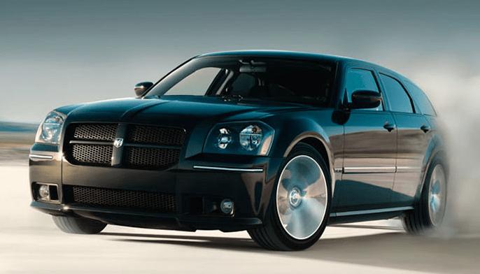 2007 Dodge Magnum Overview Cargurus