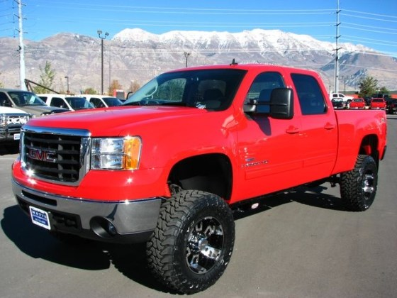 2007 GMC Sierra 2500HD   Pictures   CarGurus Picture of 2007 GMC Sierra 2500HD 2 Dr SLT Extended Cab 4WD  gallery worthy