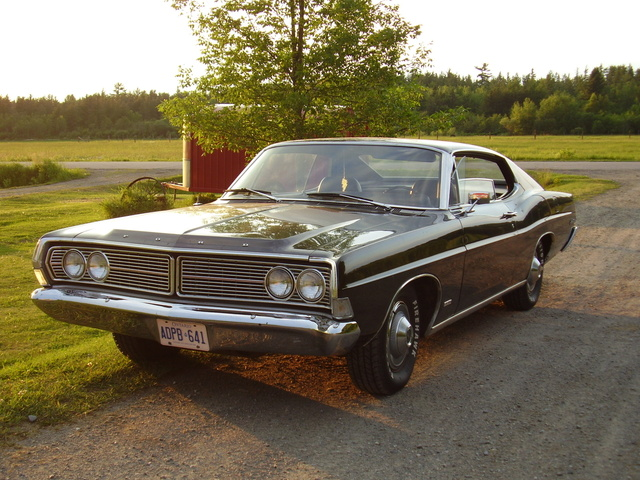 1968 Ford Galaxie   Pictures   CarGurus Picture of 1968 Ford Galaxie  exterior  gallery worthy