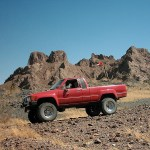 1984 Toyota Pickup Test Drive Review Cargurus