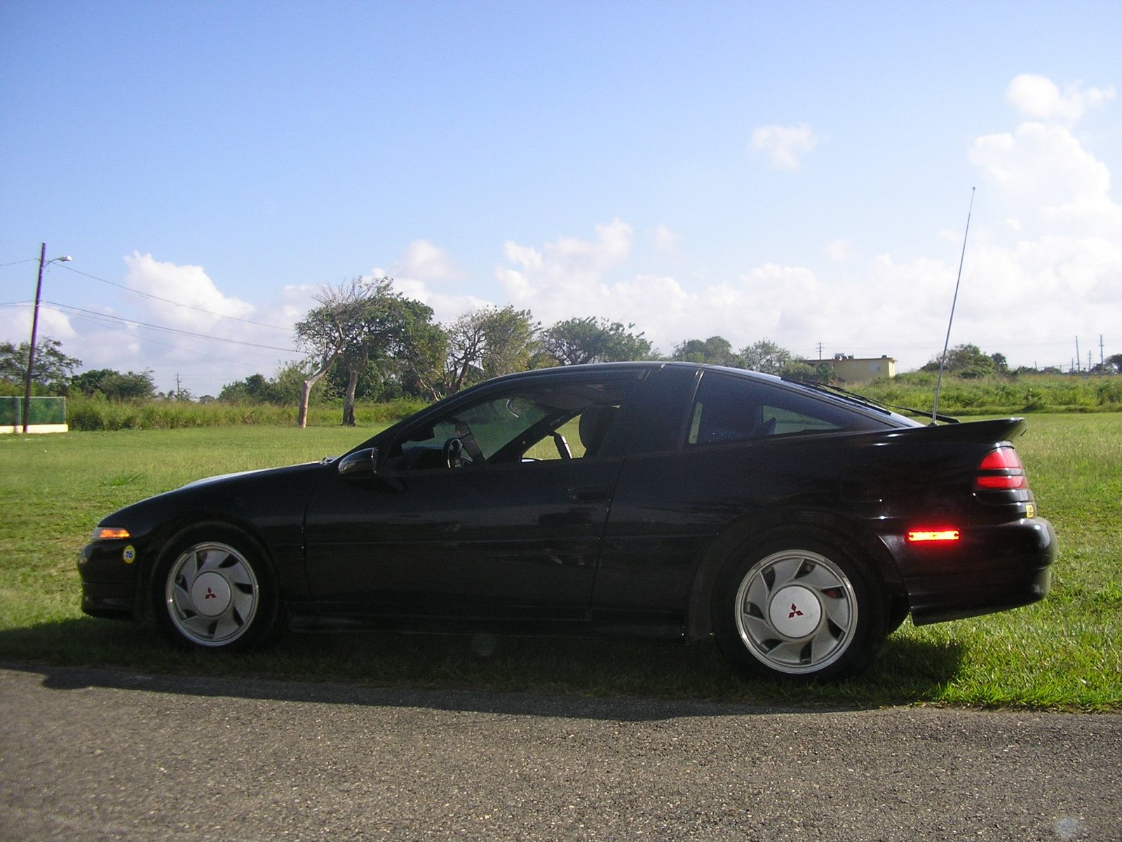 1998 Dr Mitsubishi Turbo Mitsubishi Gst Gst Eclipse 1998 Eclipse 2