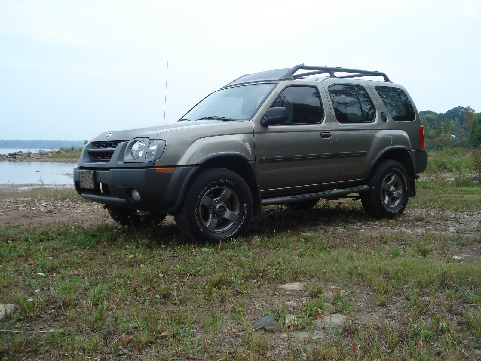 2003 Land Rover Discovery User Reviews CarGurus