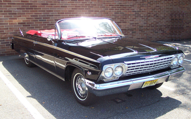 1962 Chevrolet Impala   Pictures   CarGurus Picture of 1962 Chevrolet Impala  exterior  gallery worthy
