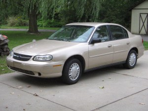2003 Chevrolet Malibu  Overview  CarGurus