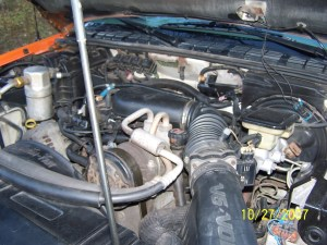 Chevrolet S10 Questions  Shaking??? an rough idol  CarGurus
