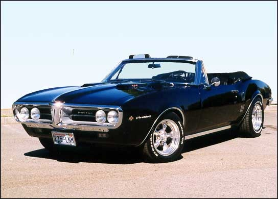 1967 Pontiac Firebird   Pictures   CarGurus Picture of 1967 Pontiac Firebird  exterior  gallery worthy