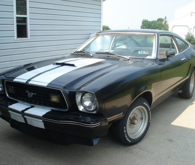 Picture Of  Ford Mustang Cobra Ii Exterior Gallery_worthy