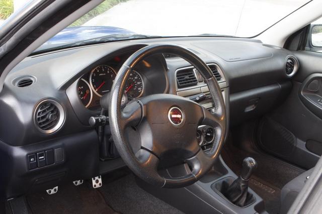 A Subaru Wrx Buying Guide Jn Garage