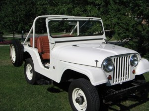 1967 Jeep CJ5  Pictures  CarGurus