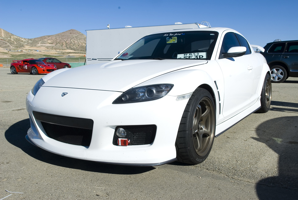 2006 Mazda RX 8 Overview CarGurus
