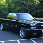 2005 Chevrolet Silverado Ss Test Drive Review Cargurus