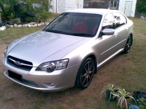 2004 Subaru Legacy  Pictures  CarGurus